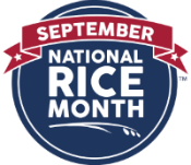 National Rice Month