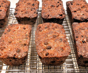 Fruitcake: Yes or No?